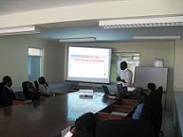 Presentation of Incubates Products & Services